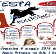 FESTA DI POLLICINO  - 6 maggio 2018