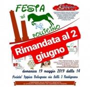 FESTA DI POLLICINO  - 2 giugno 2019